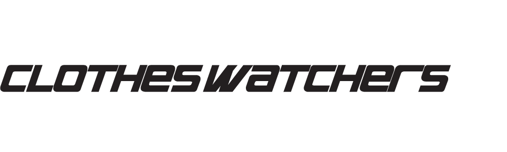 Clothes Watchers Logo