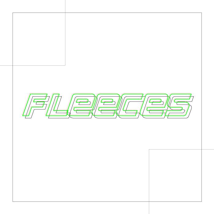fleeces selection