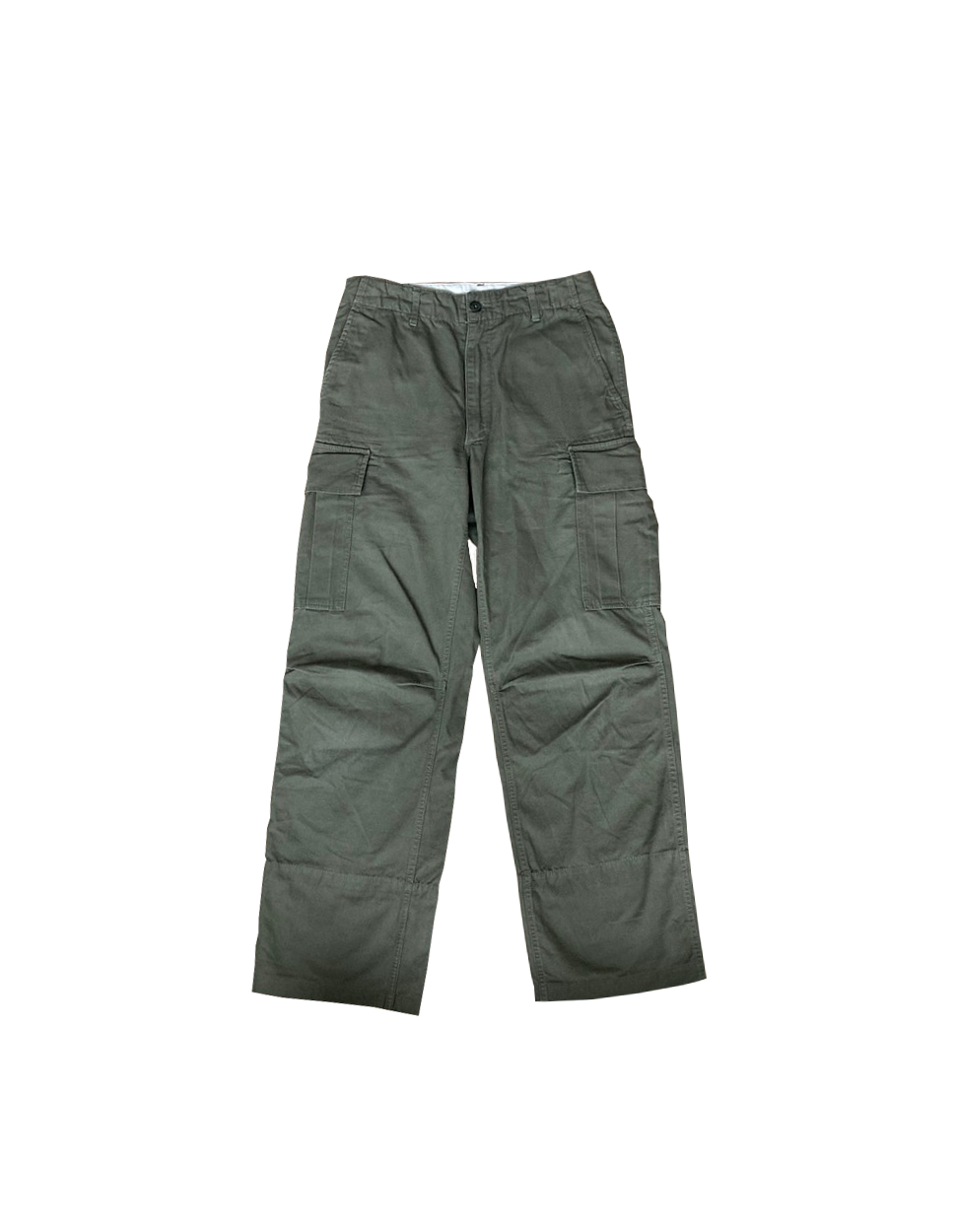Engineered Garments New York Cargo Pants