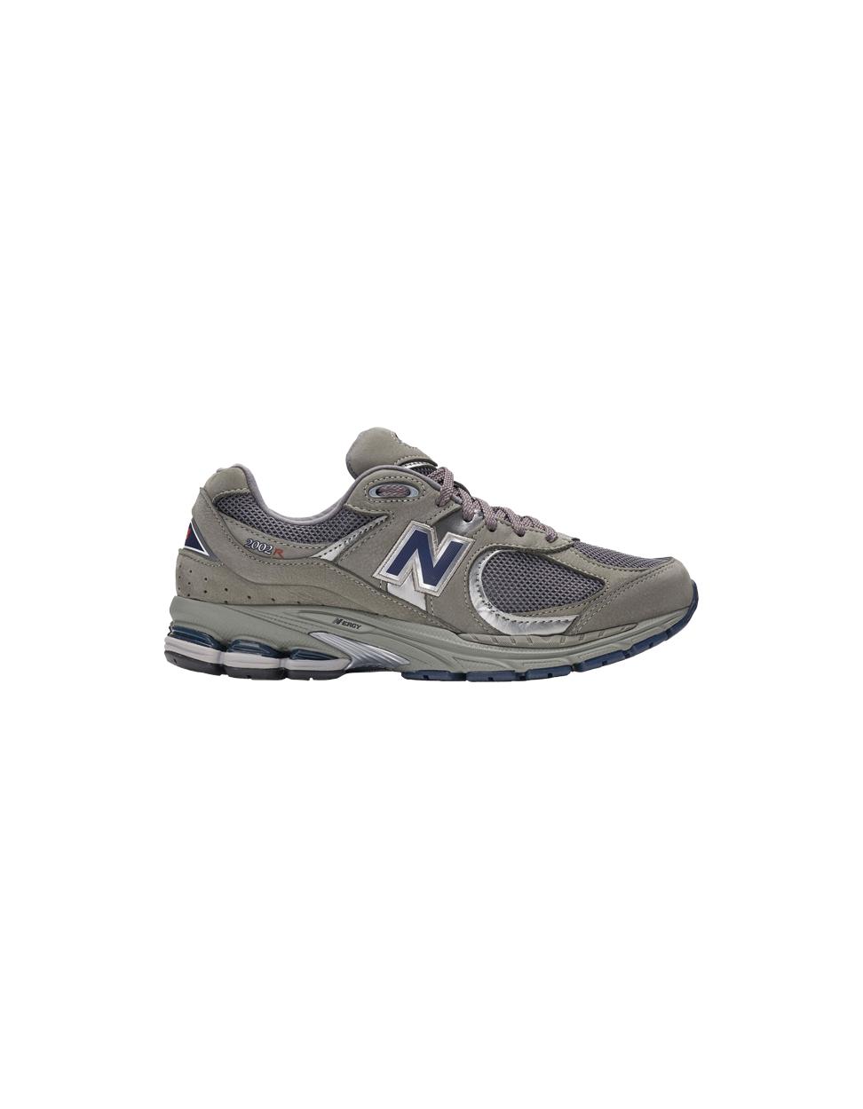 New Balance ML2002RA Castlerock / Natural indig