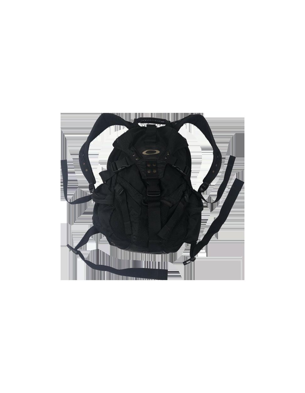 Oakley Vintage Black Technical Bag