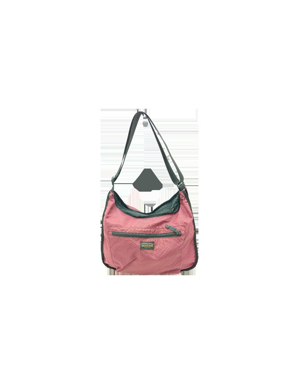 mont-bell Nylon Shoulder Bag