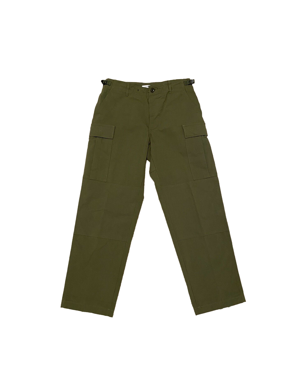 Wtaps MILL Trousers NYCO Ripstop Cargo Pants