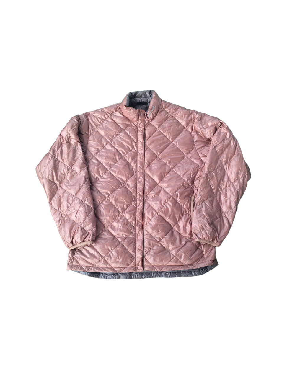 montbell pink puffer