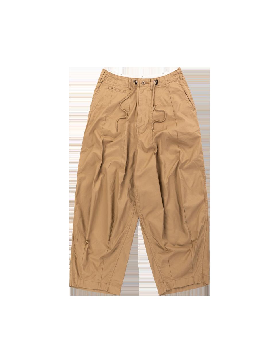 Needles Military HD Pants