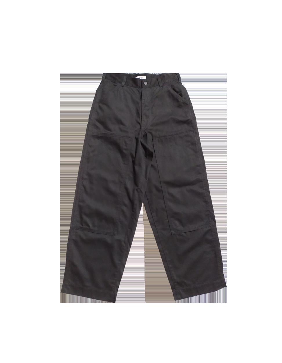 Uniqlo U Double knee Pants