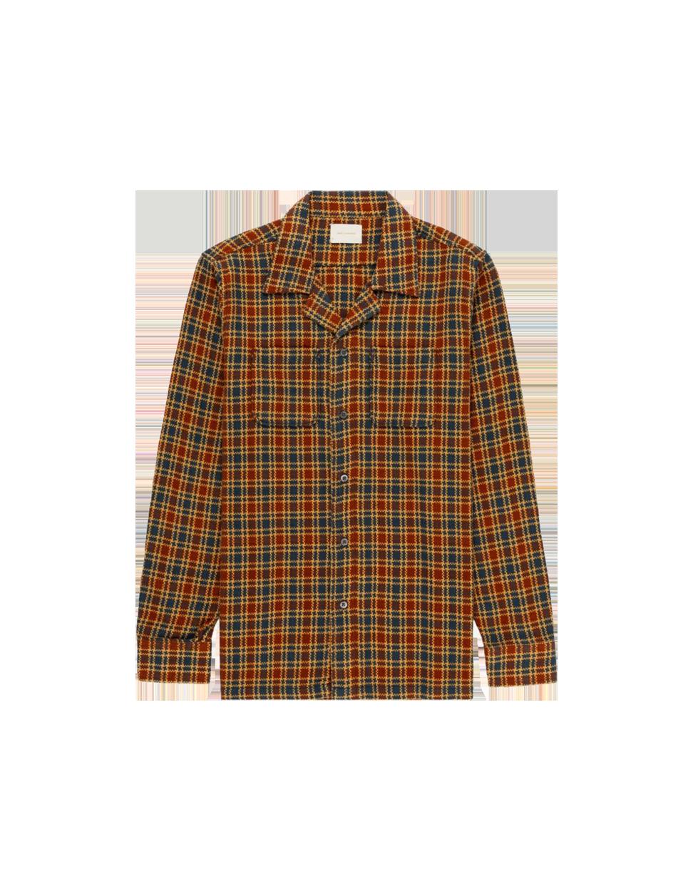 Aime Leon Dore woven shirt